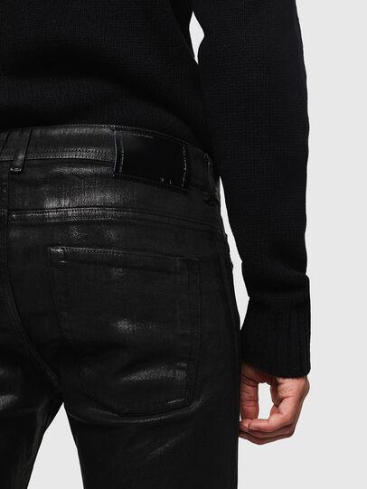 Diesel - TYPE-2814, Nero - Jeans - Image 6