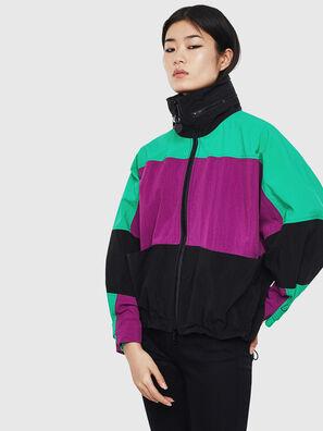 G-WAYNE, Multicolor - Giacche