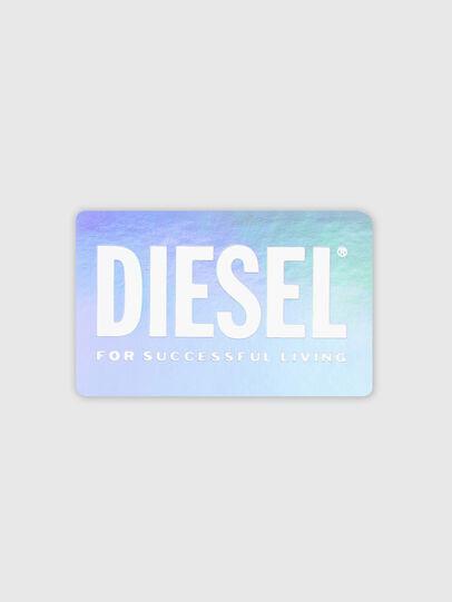 Diesel - Gift card, Bianco - Image 2
