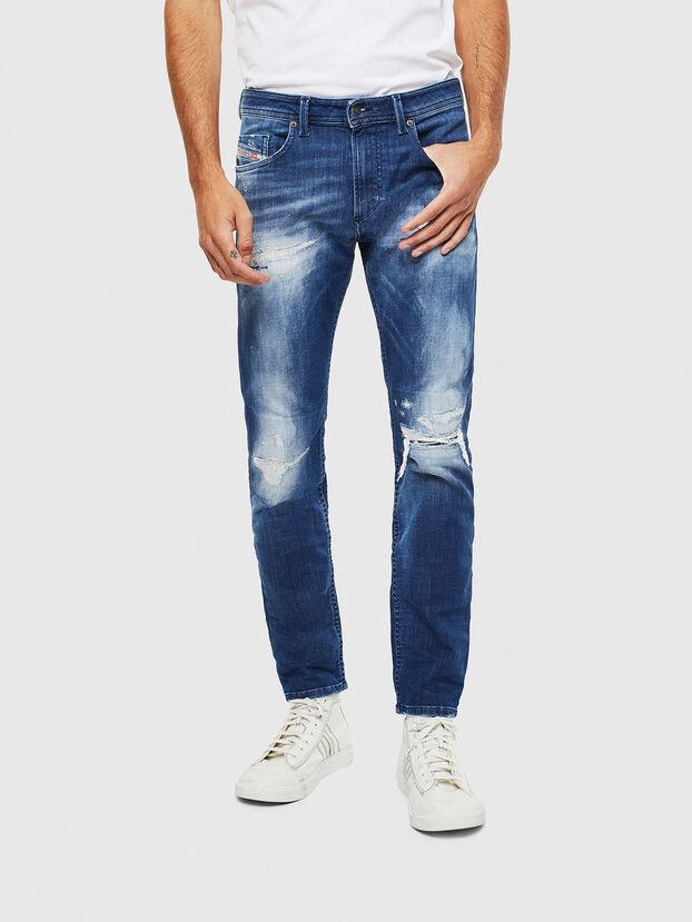 Thommer JoggJeans 0099S, Blu Scuro - Jeans