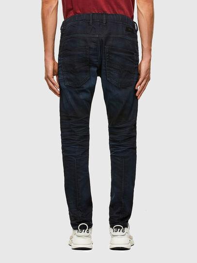 Diesel - KROOLEY JoggJeans® 069QF, Blu Scuro - Jeans - Image 2