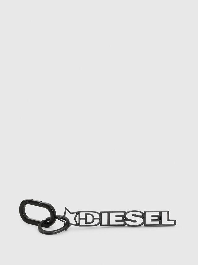 Diesel - K-QUERO, Nero - Bijoux e Gadget - Image 2