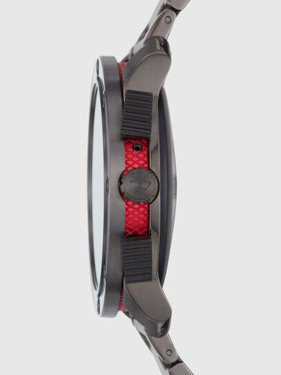 Diesel - DT2017, Grigio scuro - Smartwatches - Image 3