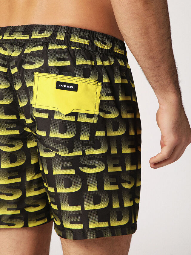 Diesel - BMBX-WAVE 2.017, Giallo - Boxer - Image 3