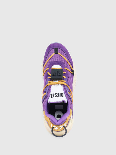 Diesel - S-SERENDIPITY LC EVO, Viola - Sneakers - Image 4