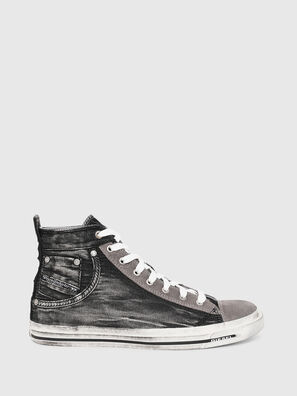 EXPOSURE I, Nero/Grigio scuro - Sneakers