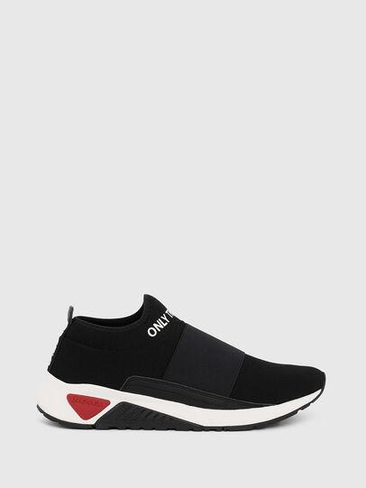 Diesel - S-KB SOE, Nero - Sneakers - Image 1
