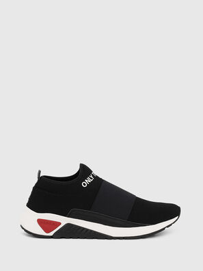 S-KB SOE, Nero - Sneakers