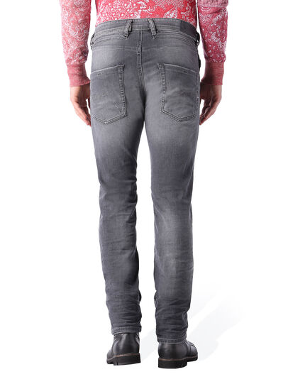 Diesel - Belther 0673P,  - Jeans - Image 4