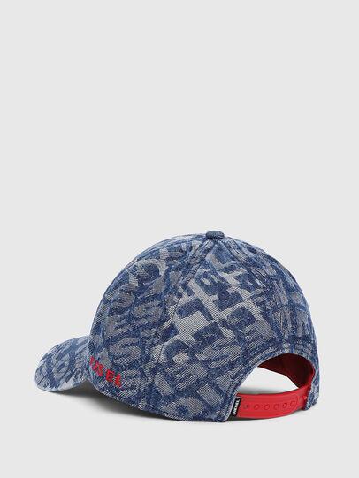 Diesel - C-JACKY, Blu Jeans - Cappelli - Image 2