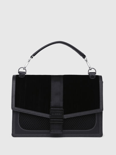 Diesel - MISS-MATCH CROSSBODY,  - Borse a tracolla - Image 1