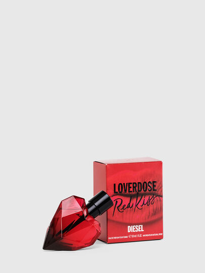 Diesel - LOVERDOSE RED KISS EAU DE PARFUM 30ML, Rosso - Loverdose - Image 1