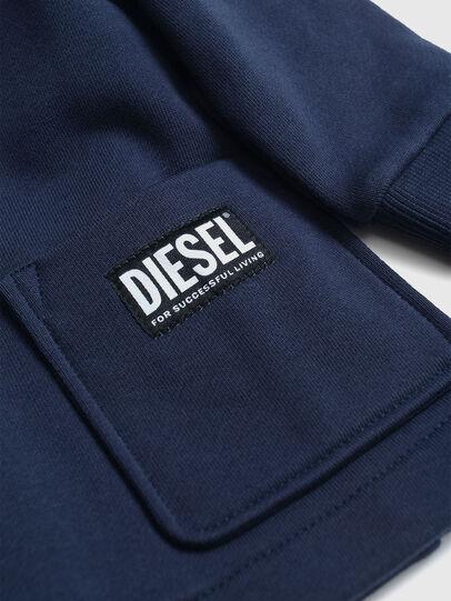 Diesel - SONYB, Blu Scuro - Felpe - Image 3