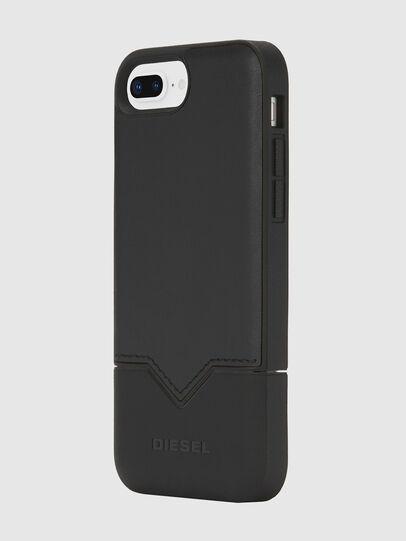 Diesel - CREDIT CARD IPHONE 8 PLUS/7 PLUS/6S PLUS/6 PLUS CASE,  - Cover - Image 3