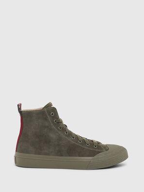 S-ASTICO MCF, Verde Oliva - Sneakers