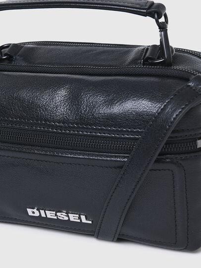 Diesel - FUTURAH PC, Nero - Borse a tracolla - Image 5
