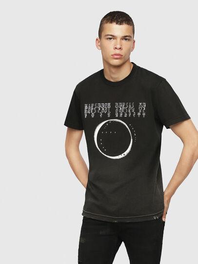 Diesel - SE-DIEGO,  - T-Shirts - Image 1