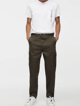 "95347fa6b3 Pantaloni Uomo: eleganti, sportivi | Go with the ""oops"" · Diesel"