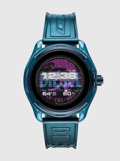 Diesel - DT2020, Blu - Smartwatches - Image 1