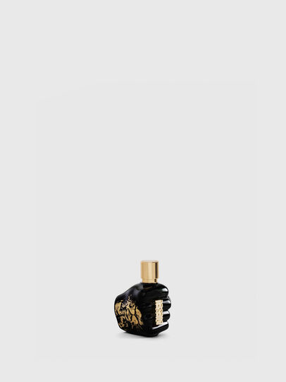 Diesel - SPIRIT OF THE BRAVE 50ML, Nero/Oro - Only The Brave - Image 2