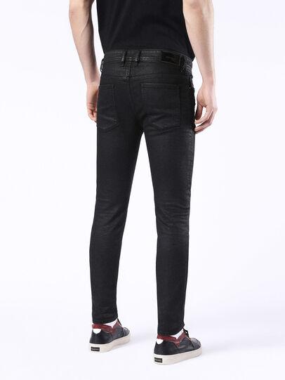 Diesel - Sleenker 0663Q,  - Jeans - Image 3