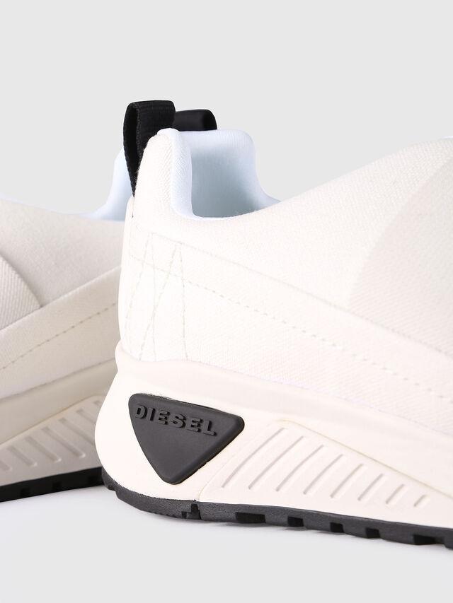 Diesel - S-KB ELASTIC, Bianco - Sneakers - Image 5