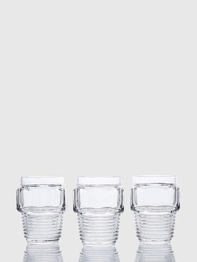 Diesel - MACHINE COLLECTION,  - Bicchieri - Image 1