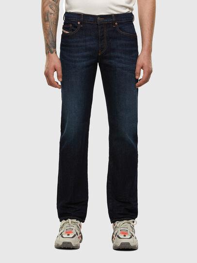 Diesel - D-Mihtry 009EQ, Blu Scuro - Jeans - Image 1