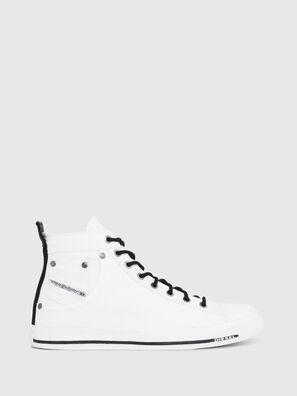 EXPOSURE I, Bianco/Nero - Sneakers