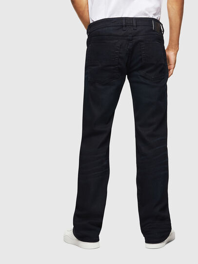 Diesel - Zatiny C84AY, Blu Scuro - Jeans - Image 2