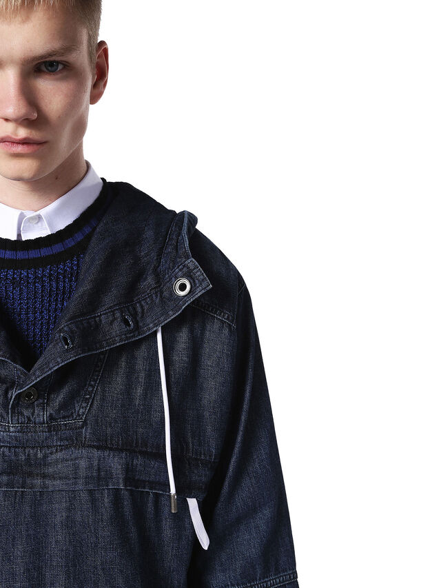 JOPATTY, Blu Jeans