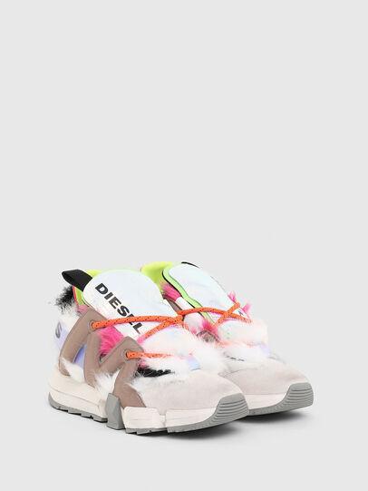 Diesel - S-PADOLA SP, Bianco - Sneakers - Image 2