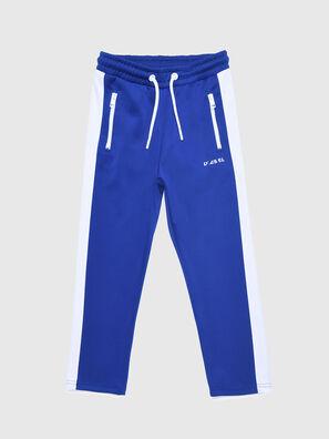 PSKA, Blu Brillante - Pantaloni