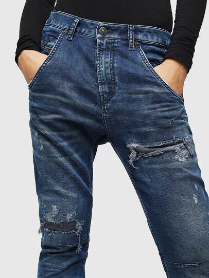 Diesel - Fayza JoggJeans 069JE,  - Jeans - Image 3