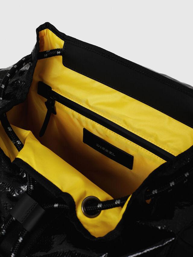 Diesel - M-CAGE BACK, Nero - Zaini - Image 4