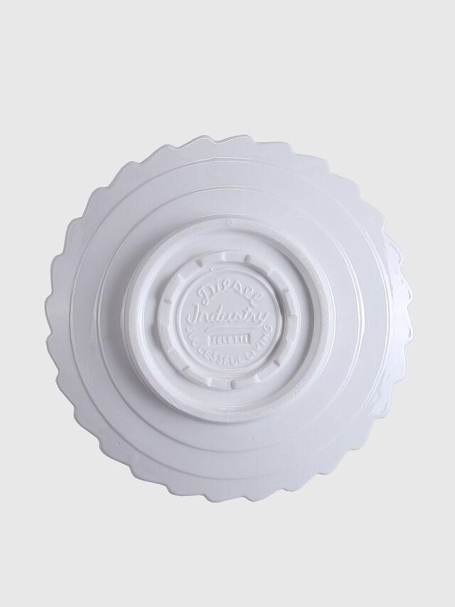10985 MACHINE COLLEC, Bianco