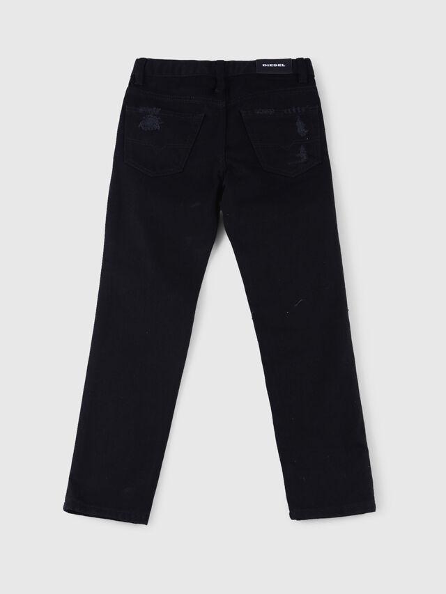Diesel - MHARKY-J, Nero Jeans - Jeans - Image 2