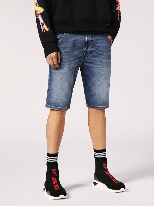 KROOSHORT JOGGJEANS, Blu Jeans