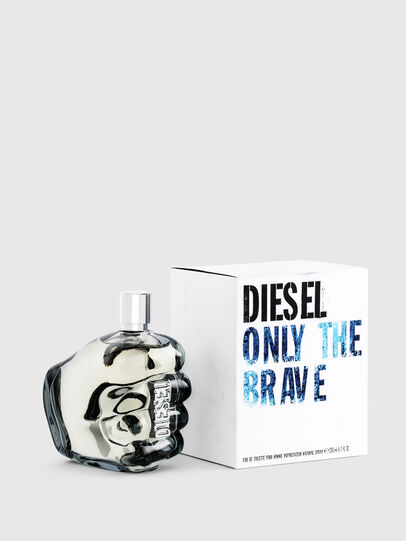 Diesel - OTB EDT 200 ML, Bianco - Only The Brave - Image 1