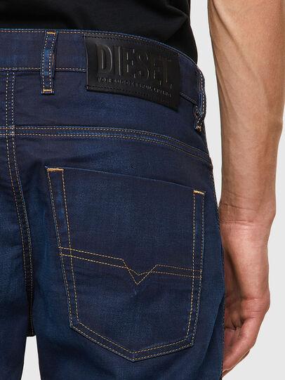 Diesel - Krooley JoggJeans® Z69VZ, Blu Scuro - Jeans - Image 3