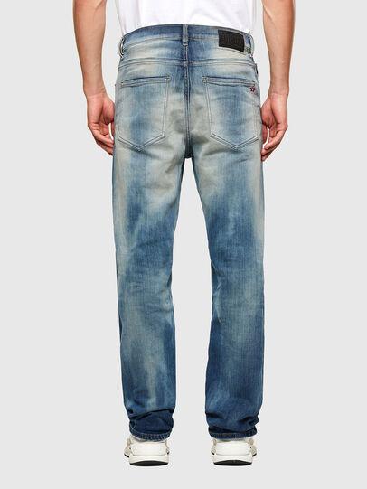 Diesel - D-Macs 009IR, Blu medio - Jeans - Image 2
