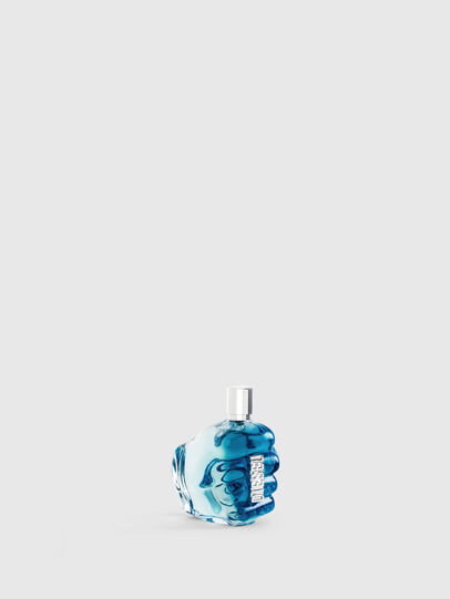 Diesel - ONLY THE BRAVE HIGH  75ML, Blu Chiaro - Only The Brave - Image 2