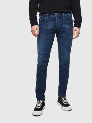 D-Bazer 0095T, Blu Scuro - Jeans