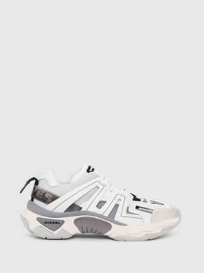 S-KIPPER LOW TREK, Bianco - Sneakers