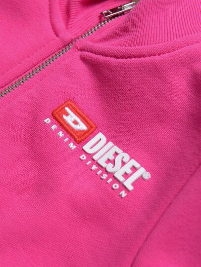 Diesel - SOLLYB-SET, Rosa - Tute e Salopette - Image 3