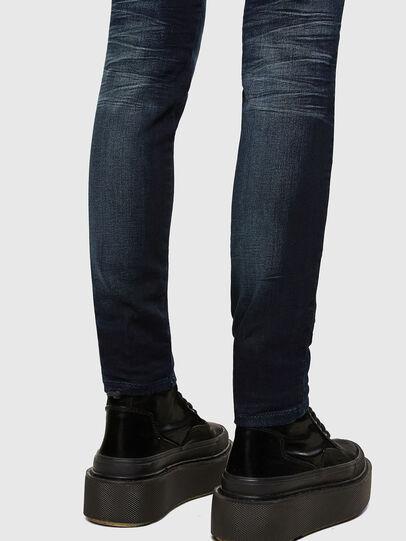 Diesel - GRACEY JoggJeans® 069PZ, Blu Scuro - Jeans - Image 5