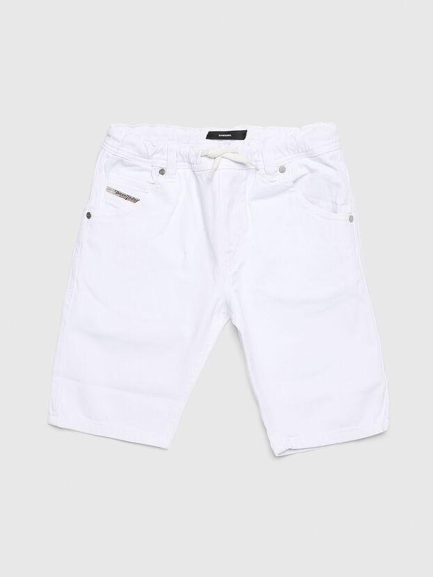 KROOLEY-NE-J SH, Bianco - Shorts