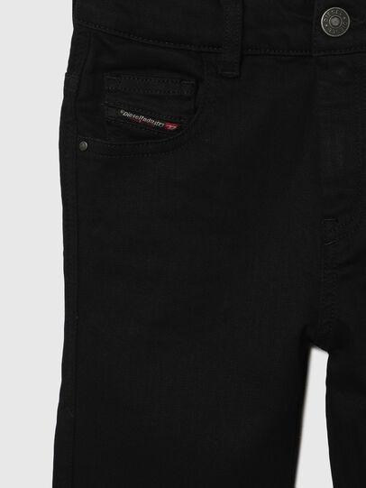 Diesel - D-SLANDY-HIGH-J-SP, Nero - Jeans - Image 3