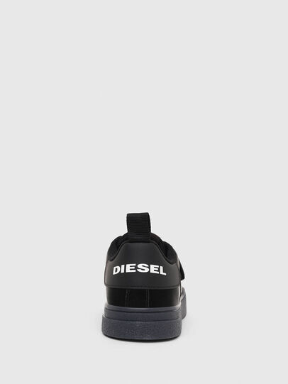 Diesel - S-CLEVER LOW STRAP W, Nero - Sneakers - Image 5