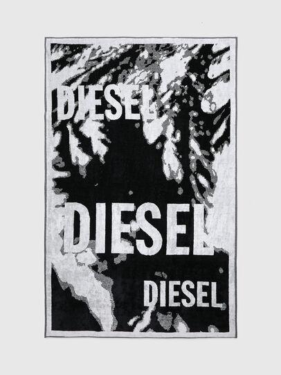 Diesel - TELO FLORASHADOW   9, Nero - Bath - Image 2